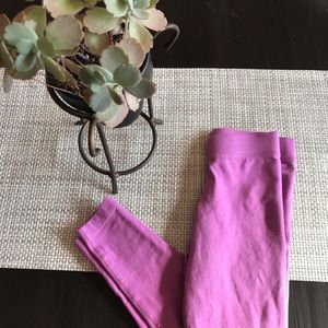 Other - New Primary Brand Quality Pink leggings